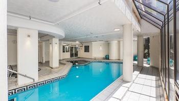 A(z) Aegean Apartments hotel fényképe itt: Gold Coast