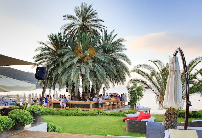 La Casa Novi Boutique & Beach Club, Bodrum