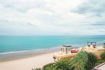 Picture of Villa Maroc Resort in Pranburi