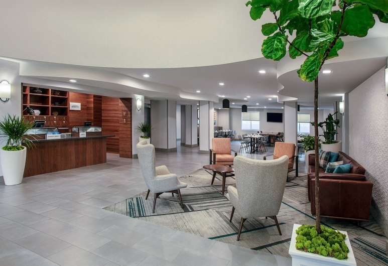 Four Points by Sheraton Fort Lauderdale Airport - Dania Beach, Dania Beach, Vestibyle