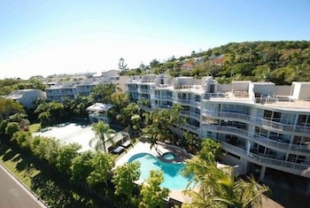 Picture of Noosa Hill Resort in Noosa Heads