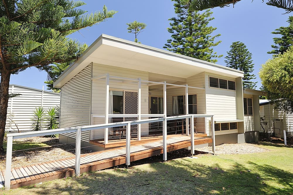NRMA Sydney Lakeside Holiday Park