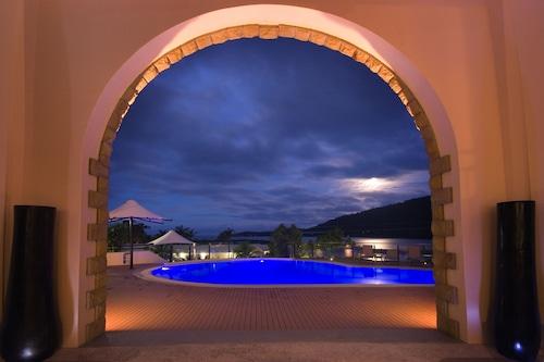 藍色地平線度假公寓式酒店/