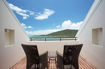 艾爾利海灘藍色地平線度假公寓式飯店的相片