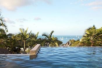 Image de at Water's Edge Resort à Airlie Beach
