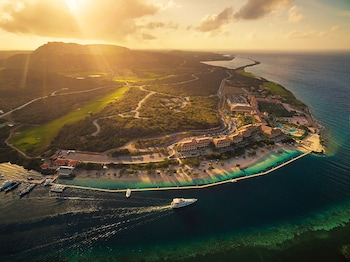 Picture of Santa Barbara Beach & Golf Resort in Curacao (all)