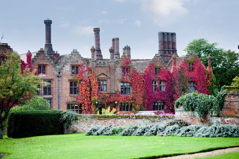 Seckford Hall Hotel & Spa, BW Premier Collection