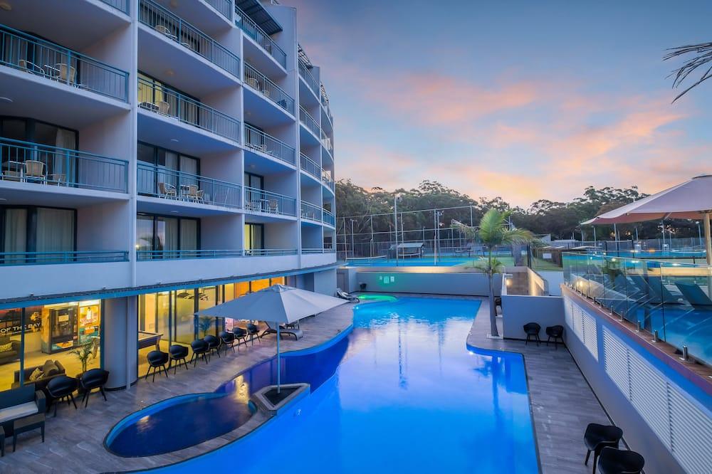 The Landmark Resort Nelson Bay