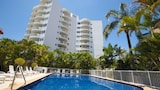 Hotel Surfers Paradise - Vacanze a Surfers Paradise, Albergo Surfers Paradise