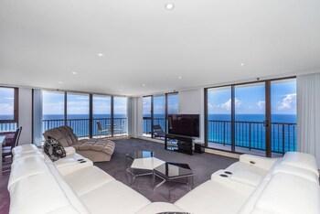 A(z) Surfers Aquarius hotel fényképe itt: Gold Coast