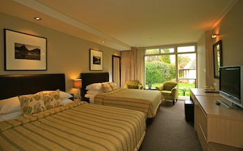 Nuotrauka: Distinction Te Anau Hotel And Villas, Te Anau