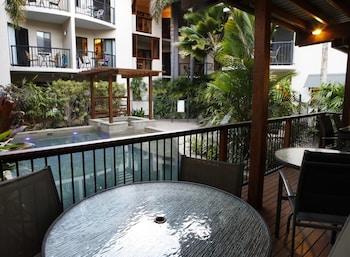 Φωτογραφία του Bay Villas Resort, Πορτ Ντάγκλας
