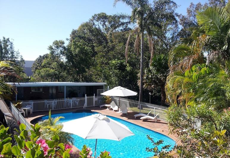 Aquajet Motel, Coffs Harbour
