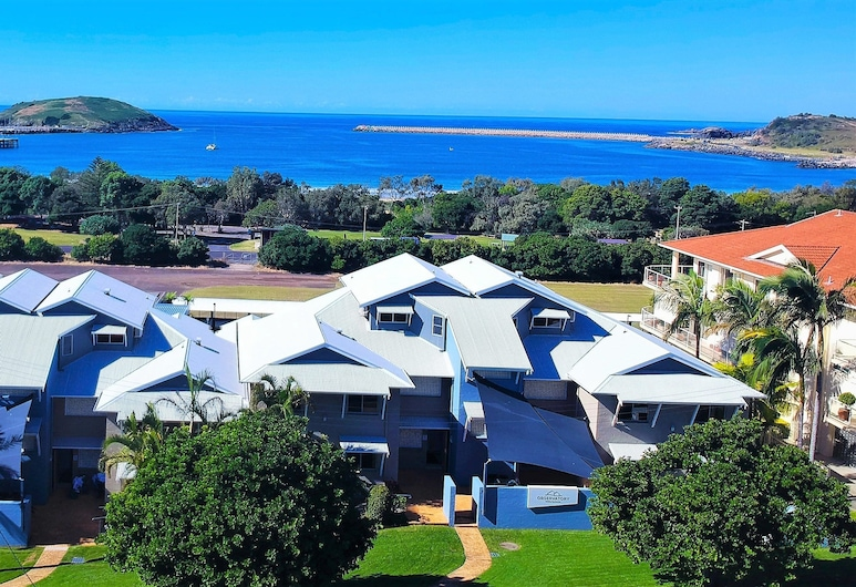 The Observatory Holiday Apartments, Coffs Harbour