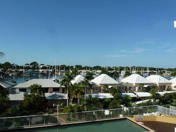 Foto Cullen Bay Resort di Darwin (dan sekitarnya)