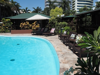 Slika: Palms City Resort ‒ Darwin