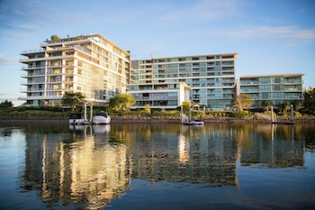 Foto do ULTIQA Freshwater Point Resort em Broadbeach