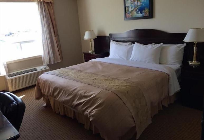 Days Inn by Wyndham Athabasca, Athabasca, Quarto