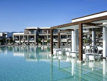 Fotografia do Pelagos Suites Hotel & Spa em Cos