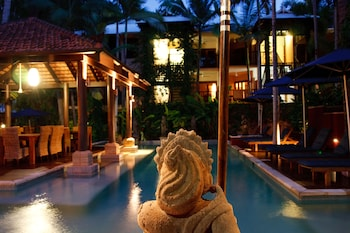 Picture of Hibiscus Resort & Spa in Port Douglas