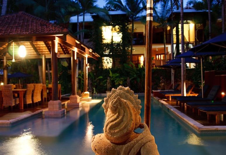Hibiscus Resort & Spa, Πορτ Ντάγκλας