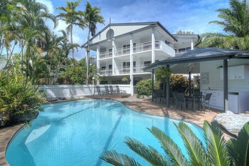 Fotografia do Garrick House em Port Douglas
