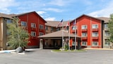 Foto van Best Western Rocky Mountain Lodge in Whitefish
