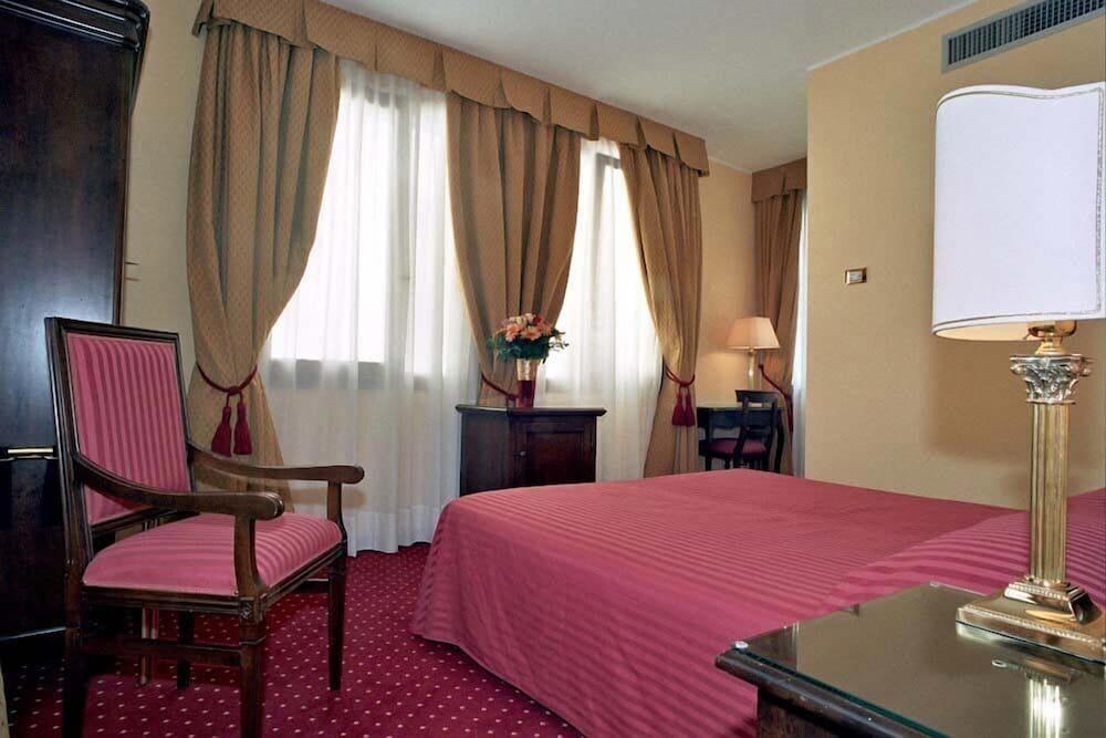 Hotel Acca, Venice