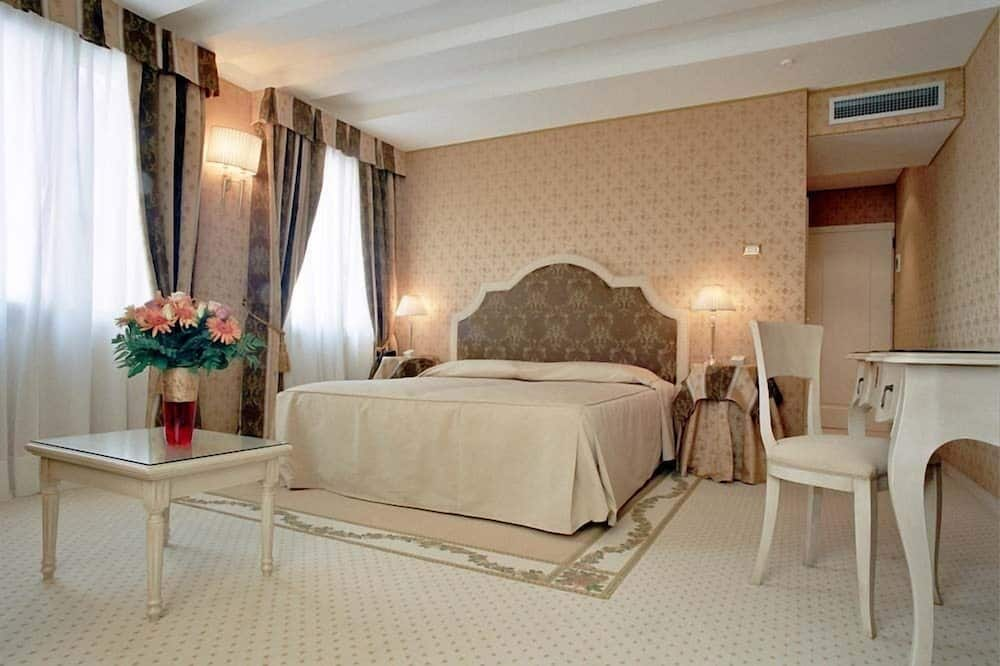 סוויטה - חדר אורחים