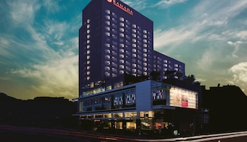 Picture of Ramada Plaza Suwon in Suwon