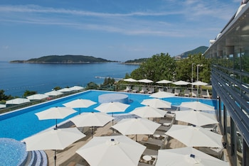 Picture of Falkensteiner Hotel Montenegro - Adults Only in Becici
