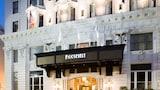 Sélectionnez cet hôtel quartier  La Nouvelle-Orléans, États-Unis d'Amérique (réservation en ligne)