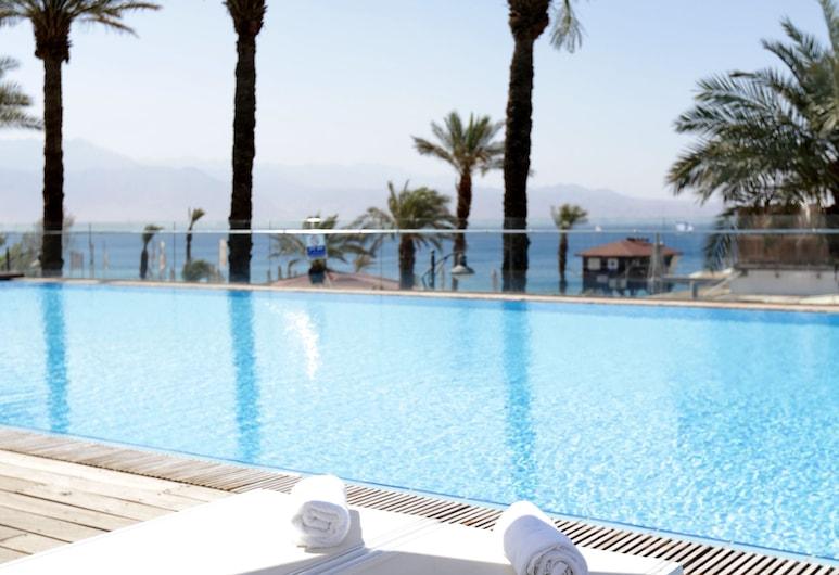 Astral Maris Hotel, Eilat