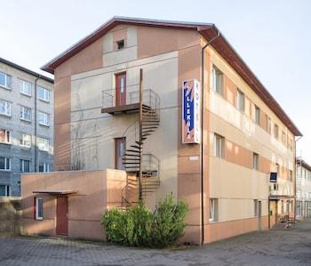 Selline näeb välja Lillekula Hotel, Tallinn