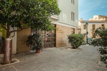 A(z) Nefeli Hotel hotel fényképe itt: Athén