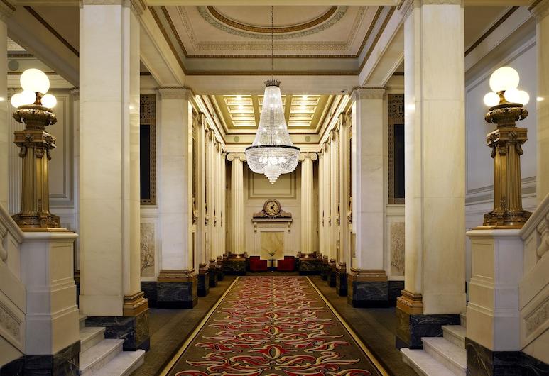Kimpton Hotel Monaco Baltimore Inner Harbor, Baltimore, Vestibils
