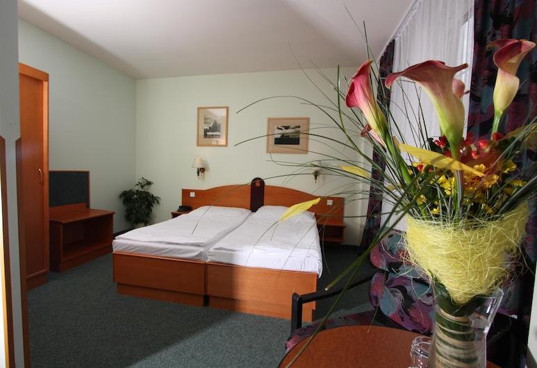 Central Hotel Prague, Praag