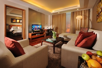 Picture of Fraser Suites Seef Bahrain in Manama