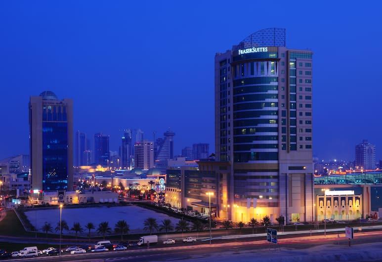 أجنحة فراسير سيف البحرين, المنامة, في المنطقة الخارجية