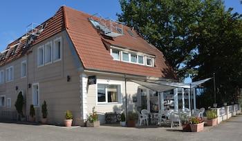 Bild vom Hotel Falk in Bremen