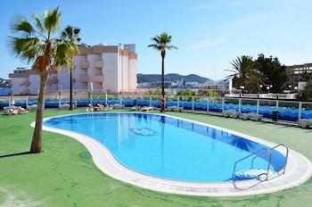 A(z) Hotel Playasol Riviera hotel fényképe itt: Sant Josep de sa Talaia