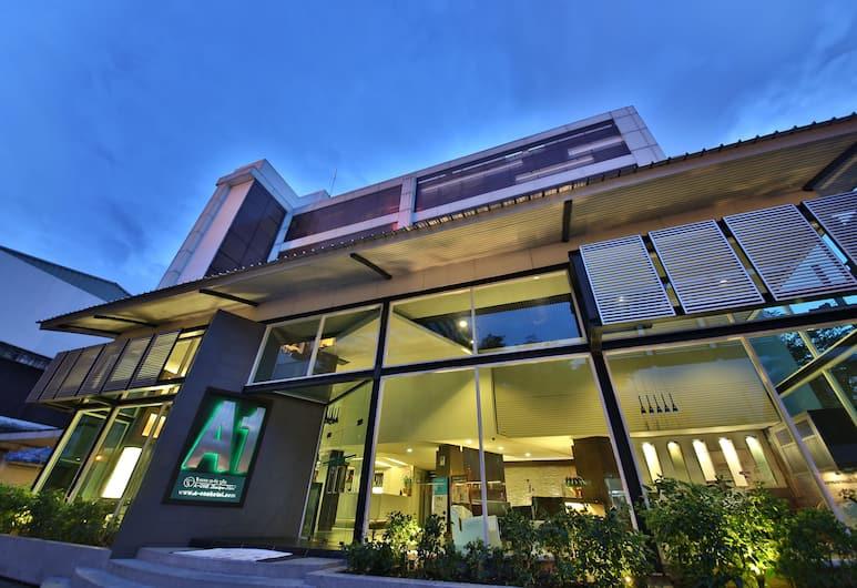 エーワン ブティック ホテル, バンコク