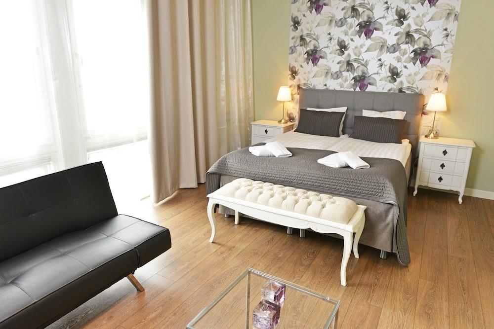 Hotell Stella, Uppsala