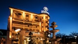 Book this Parking available Hotel in Sibiu