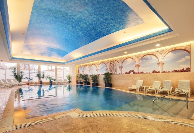 Hilton Sibiu, Sibiu, Pool