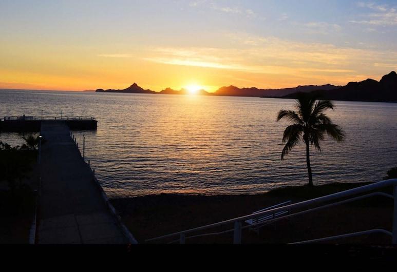 Hotel Playa de Cortes, Guaimas, Paplūdimys