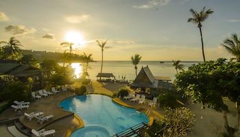 Nuotrauka: Haadlad Prestige Resort, Koh Phangan