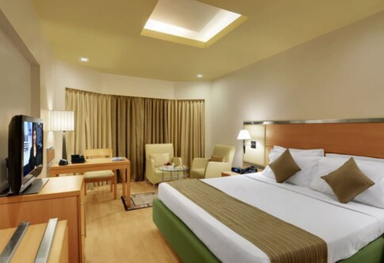 The Residency, Chennai, Chambre Exécutive, Chambre