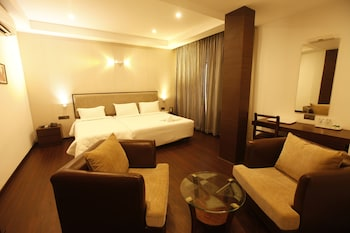 Picture of Brownstar Boutique Hotel in Chennai