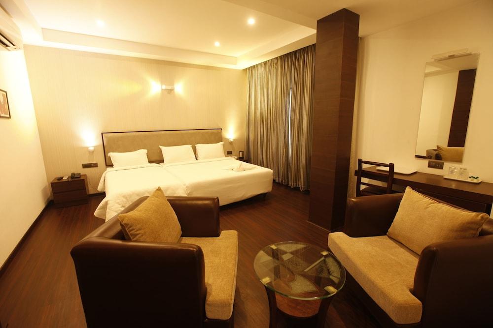 ブラウンスター ブティック ホテル, Chennai